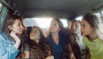 """""""Mustang"""": clip exclusivo do nomeado para o Óscar de Melhor Filme Estrangeiro"""