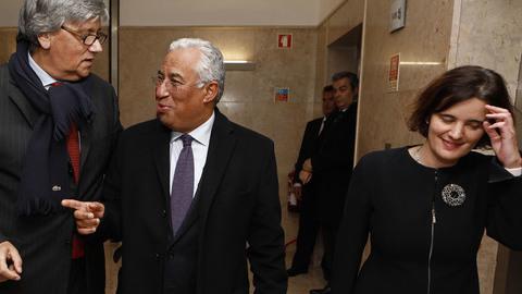 """Mariana Vieira da Silva, a """"braço-direito"""" de Costa que sobe agora a ministra"""