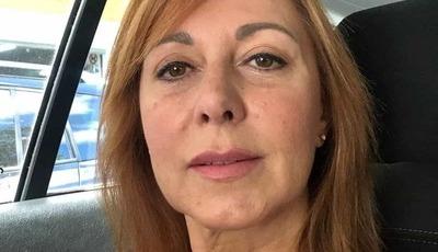 Maria João Abreu aposta em radical mudança de visual
