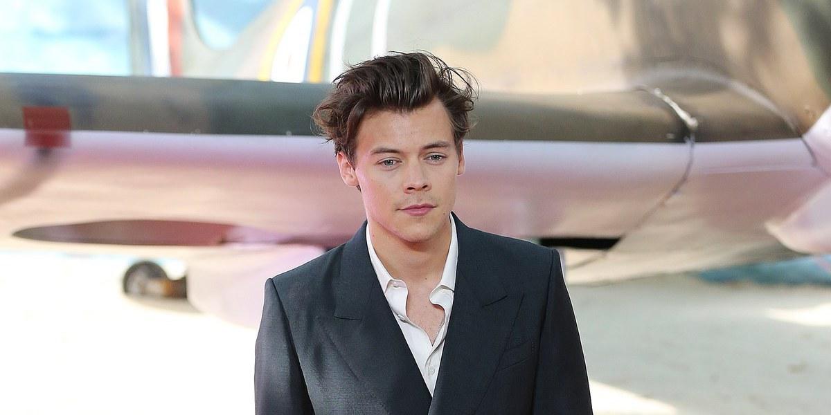 BBC prepara programa especial com Harry Styles