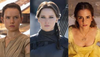 A maior beleza é o talento: As atrizes com menos de 30 a dar cartas em Hollywood