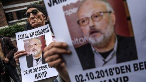 Caso Khashoggi: Bruxelas confirma realização de consultas a nível comunitário