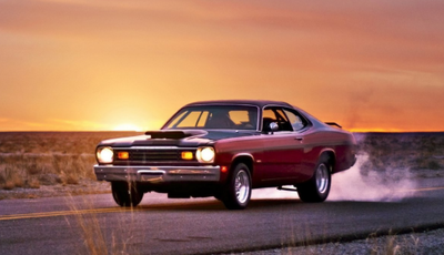 Há carros que nunca passam de moda: são os clássicos que ficam para sempre