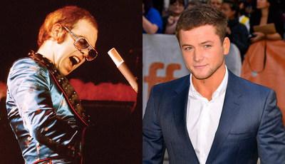 """Elton John: Filme """"ousado"""" sobre o cantor já tem ator confirmado"""