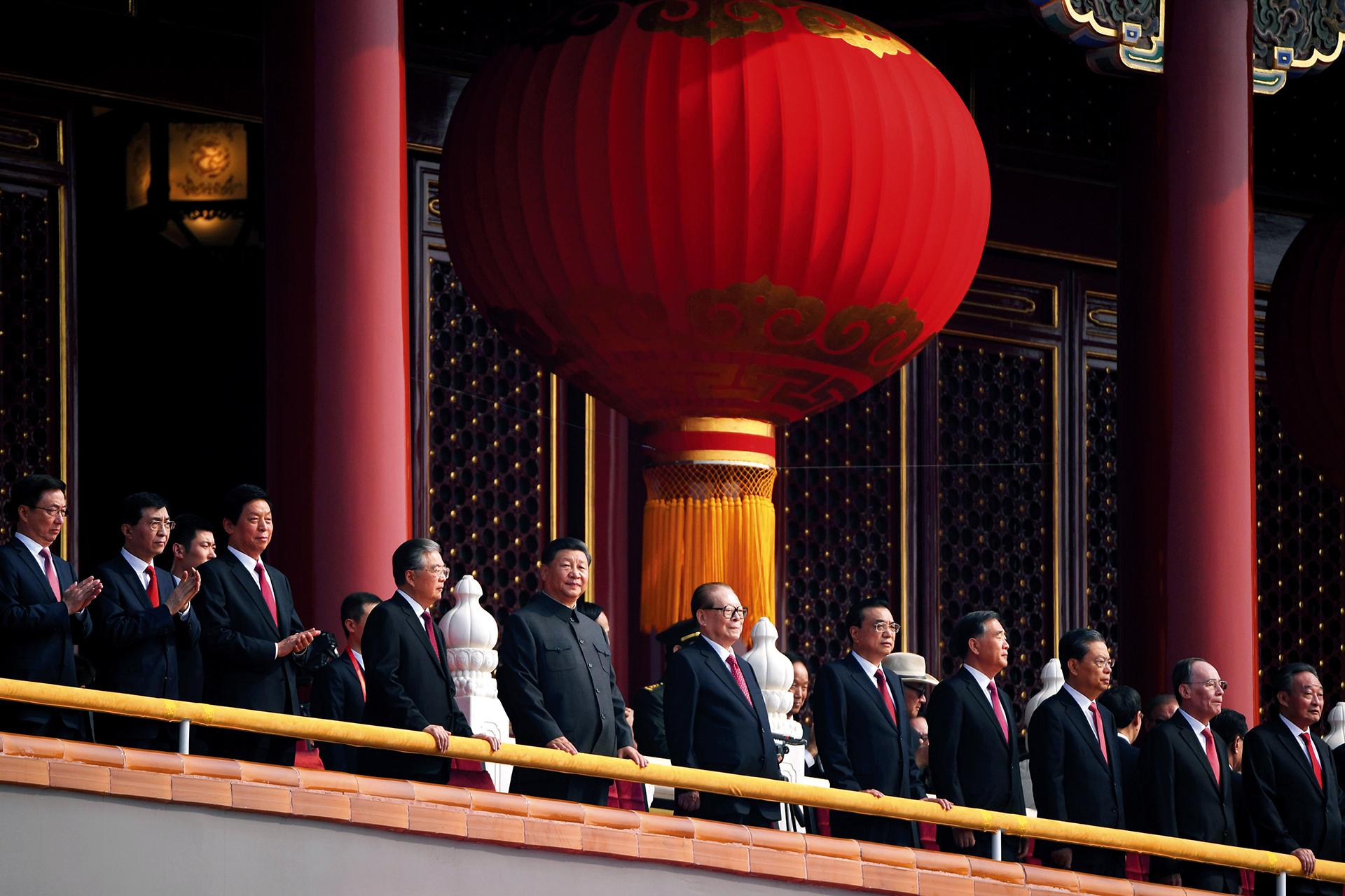 China. O grande salto até ao 5G