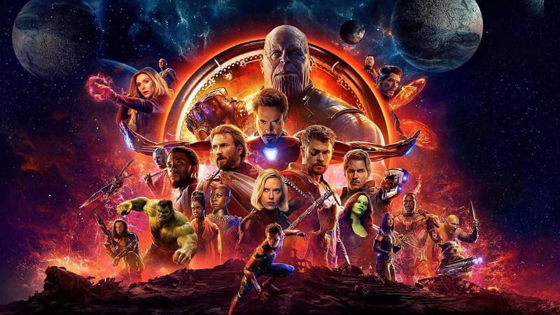 """Do pior para o melhor e já com a """"Captain Marvel"""": os filmes dos super-heróis Marvel"""
