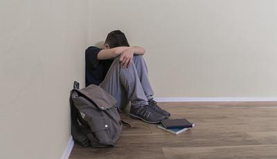 Dúvidas sobre o afeto dos pais pode conduzir a comportamentos violentos