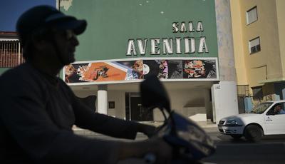 Festival de Cinema de Havana sofre com a crise financeira e energética mas não perde o seu encanto