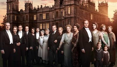 """""""Downton Abbey"""": Rodagem do filme deve começar em 2018"""