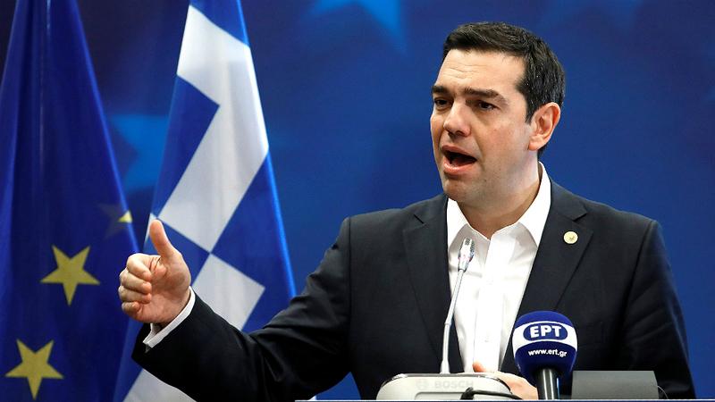Confederação Europeia de Sindicatos diz que problemas da Grécia ainda não foram superados
