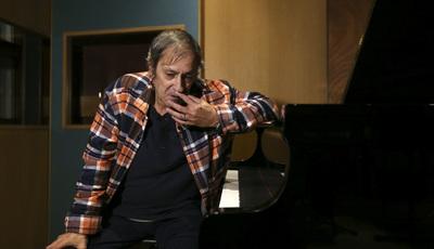 Jorge Palma celebra 45 anos de carreira nos coliseus com orquestra