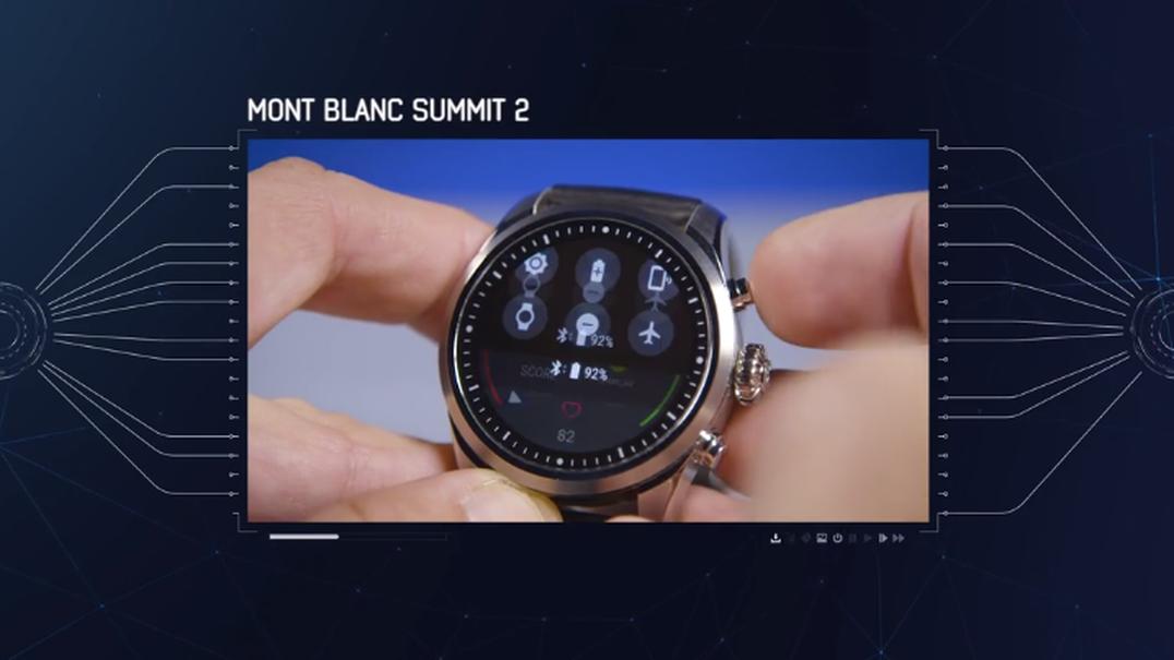 Exame Informática TV: mostra-mos o smartwatch mais luxuoso que já testamos