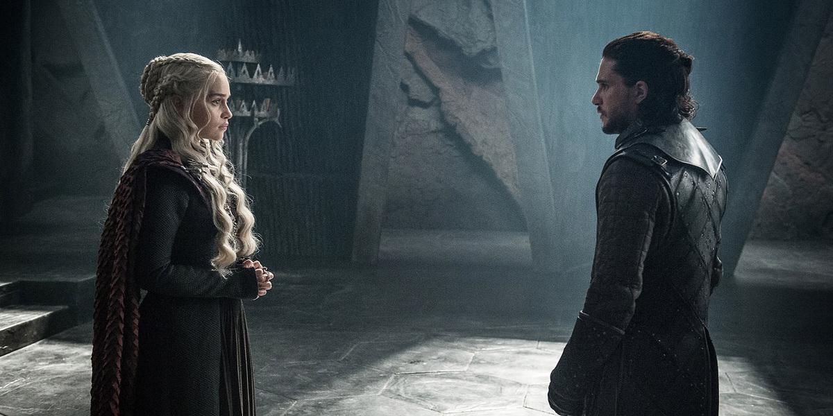 """Já há trailer do último episódio da sétima temporada de """"A Guerra dos Tronos"""""""