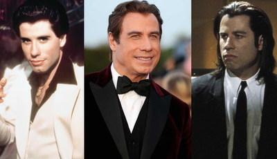 """John Travolta fez 65 anos: da """"Febre"""" a """"Pulp Fiction"""", os 15 melhores papéis do ator"""