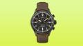 Ganhe um relógio da icónica marca norte-americana