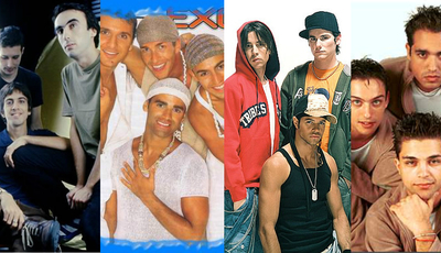 Dos Excesso aos D'ZRT: Lembra-se destas bandas portuguesas?