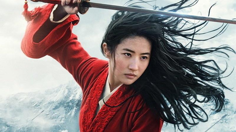 """Entre o dever e a honra: o novo trailer de """"Mulan"""""""