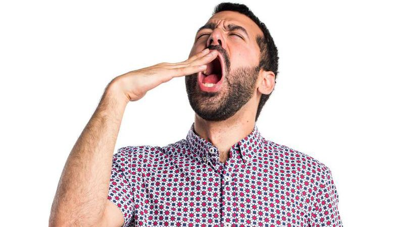 Comportamentos contagiantes: do bocejar ao sentir frio