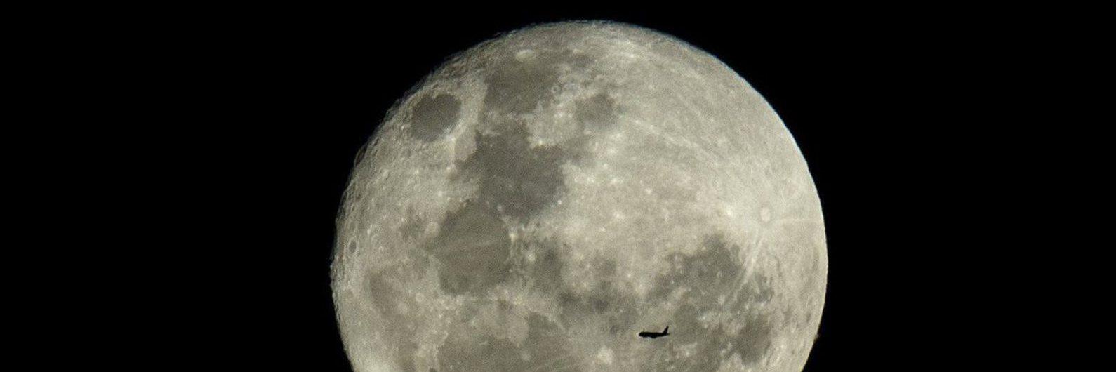 Japão descobre caverna na Lua e especialistas já sonham em instalar lá uma base espacial