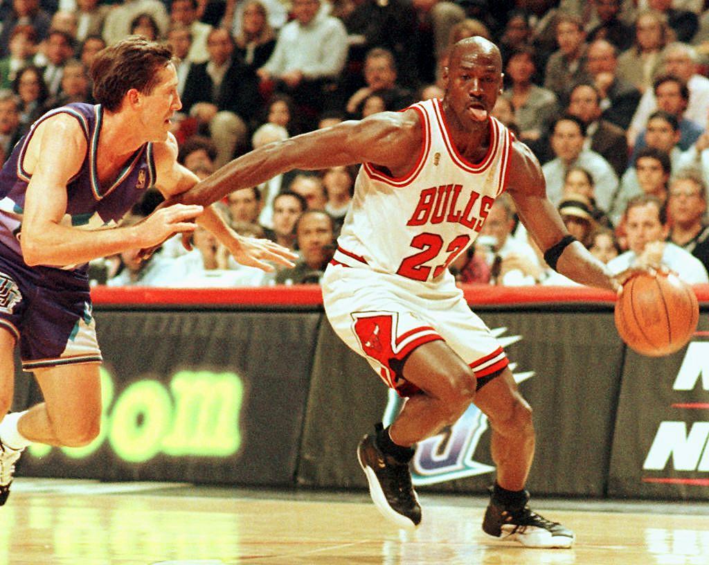 Michael Jordan acusado de mentir no documentário 'The Last Dance'