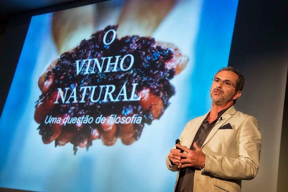 Pode um vinho biológico não ser natural? Pode, e com substanciais diferenças