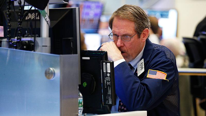 Wall Street no 'vermelho' reflete incerteza do plano fiscal