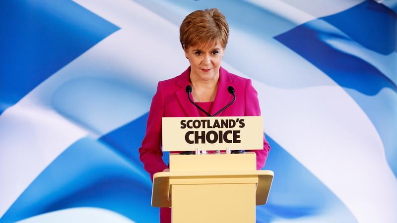 Governo escocês vai publicar argumentos para poder avançar com referendo sobre independência
