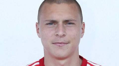 "Benfica/Andersson: ""Lindelof está preparado para o clássico"""