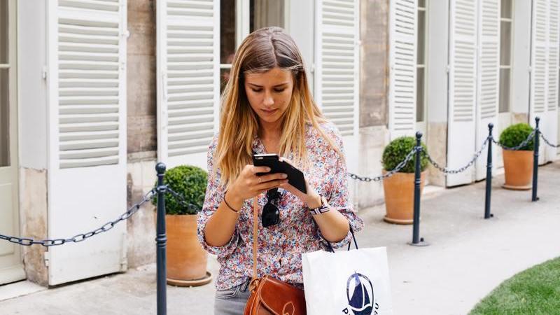 Quanto gastam os portugueses em compras online?