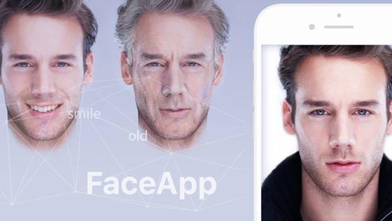 FaceApp: porque não deve usar esta aplicação (segundo os especialistas)