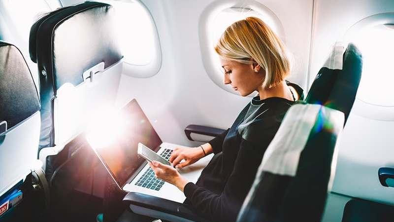 Reduza os custos nas suas viagens de negócios