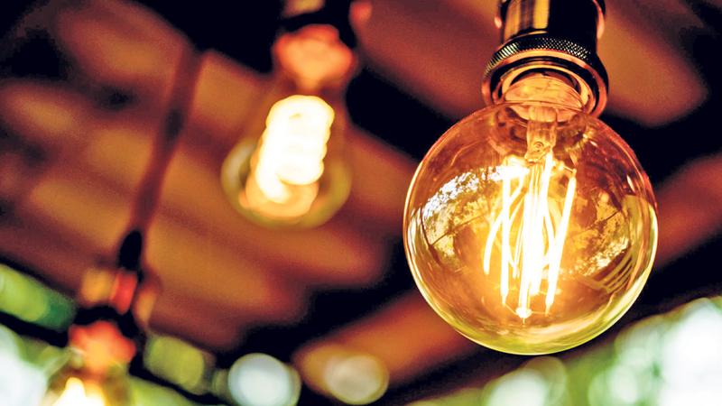Governo avalia redução da fatura da luz sem tocar no IVA