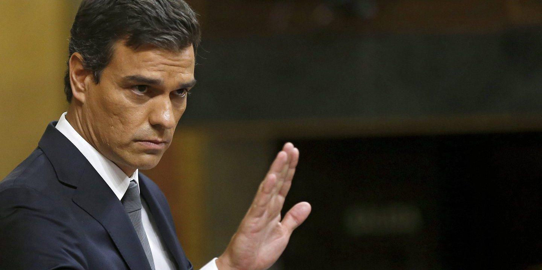 O plebiscito espanhol