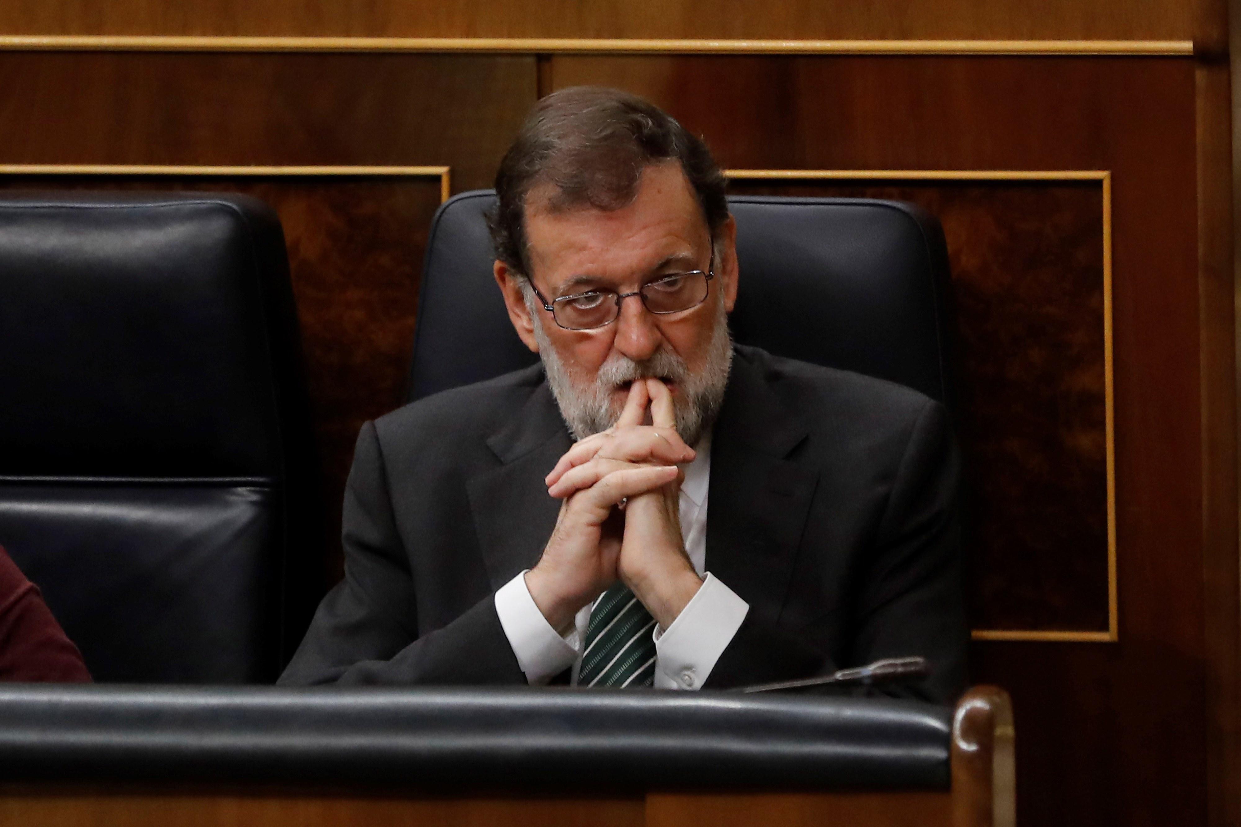 """Catalunha: Presidente do parlamento regional acusa Rajoy de ter """"ultrapassado todos os limites"""""""