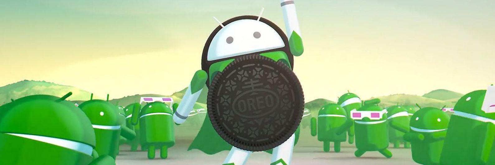 """Android Oreo sucede a Nougat mas """"quem manda"""" é a versão Marshmallow"""