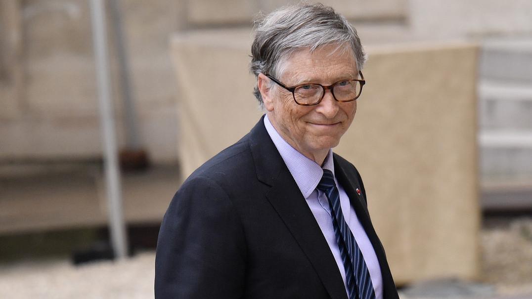 5 livros que vale mesmo a pena ler este verão segundo Bill Gates