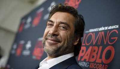 """Javier Bardem sem medo: """"voltaria a trabalhar com Woody Allen amanhã"""""""