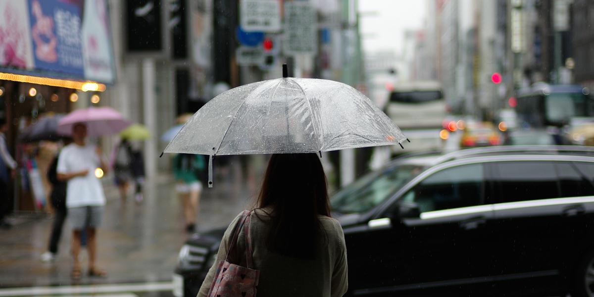 Sobreviva aos dias de chuva. Sugestões para os aproveitar ao máximo