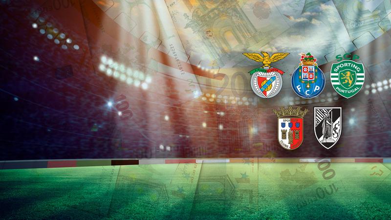 Sabe quanto já ganharam os clubes portugueses na Europa? Benfica lidera