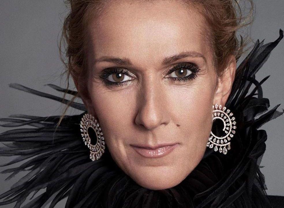 Festeje os 52 anos de Céline Dion com os seus melhores looks de beleza