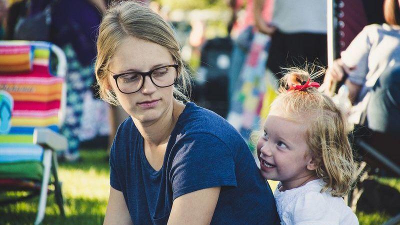 Sente-se pressionada para ser a mãe perfeita?