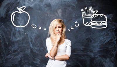 Dieta matemática: as contas que deve fazer para conseguir emagrecer