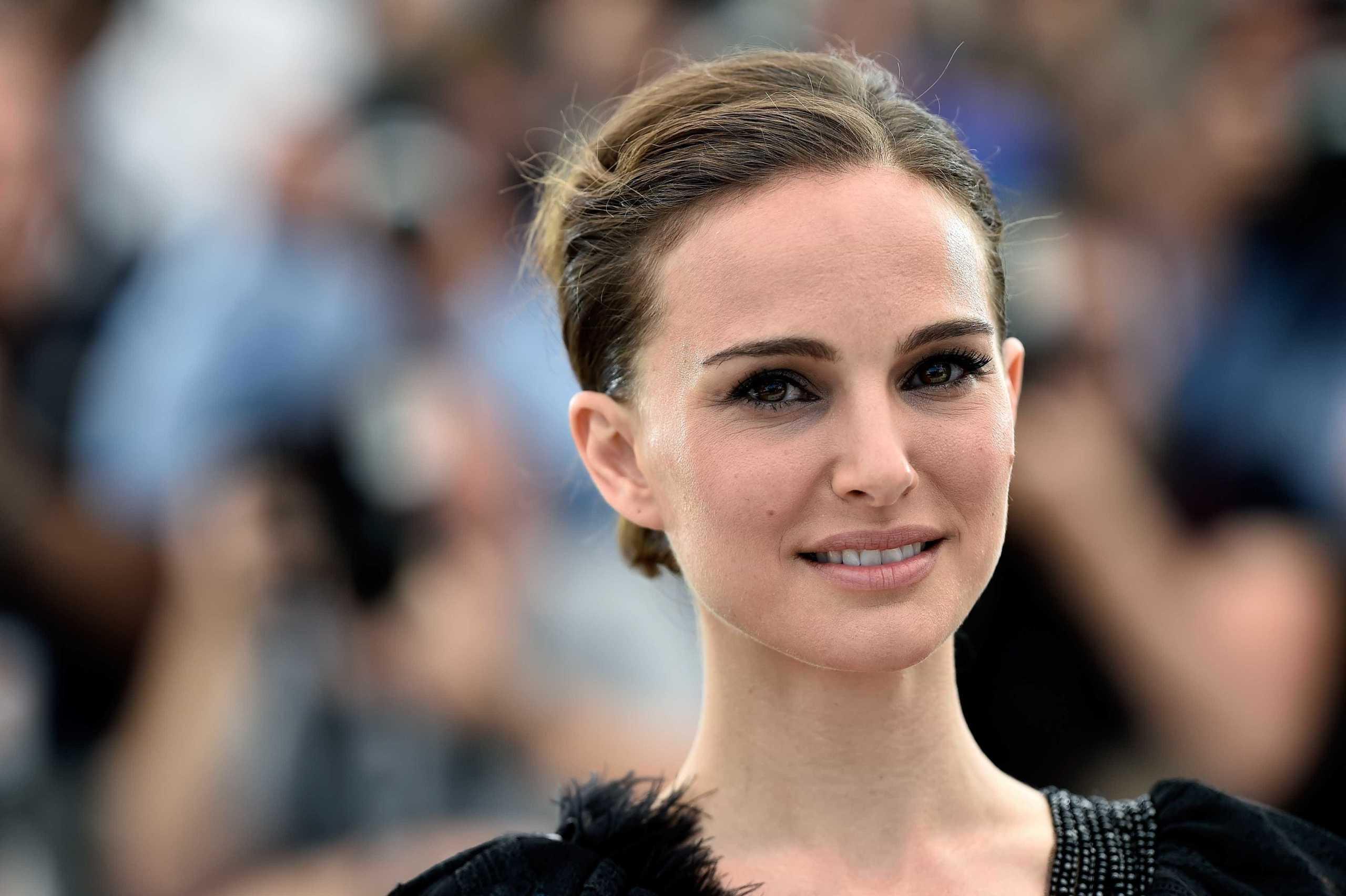 """Natalie Portman cancela viagem a Israel devido a acontecimentos """"angustiantes"""""""
