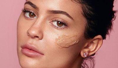 Este produto da nova marca de Kylie Jenner está a ser alvo de críticas online