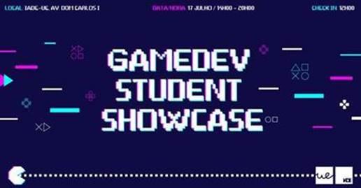 IADE organiza mostra de jogos criados por estudantes universitários