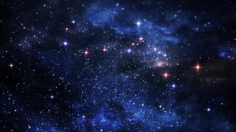 Saiba quais as estrelas que está a ver no céu