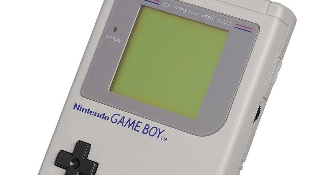 A Game Boy foi lançada há 30 anos, chegou a ver este anuncio?