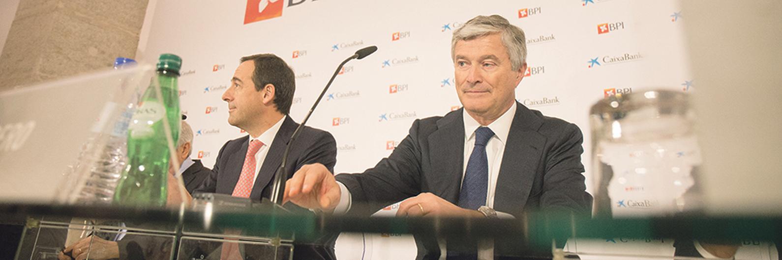 """Pablo Forero: """"Fernando Ulrich é o melhor banqueiro dos últimos 40 anos"""""""