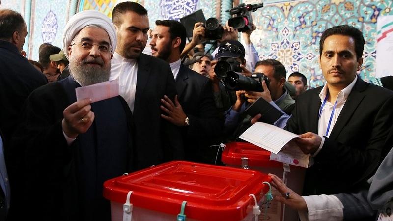 Presidente iraniano disponível para renegociar acordo nuclear