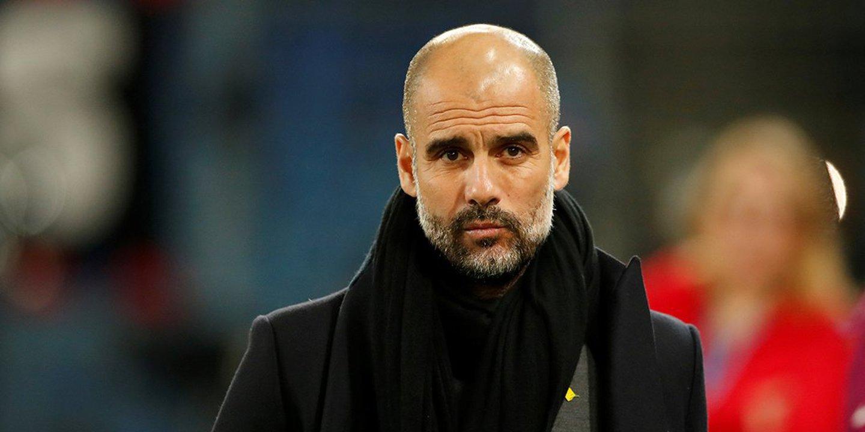 Guardiola vai abrir restaurante de comida catalã em Manchester